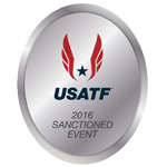 USATF Sanctioned Event 2016