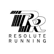 Resolute Running
